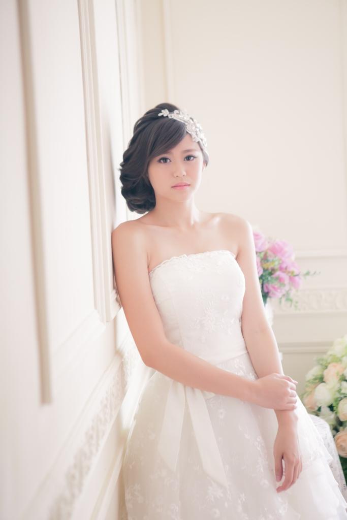 新娘造型推薦-新秘