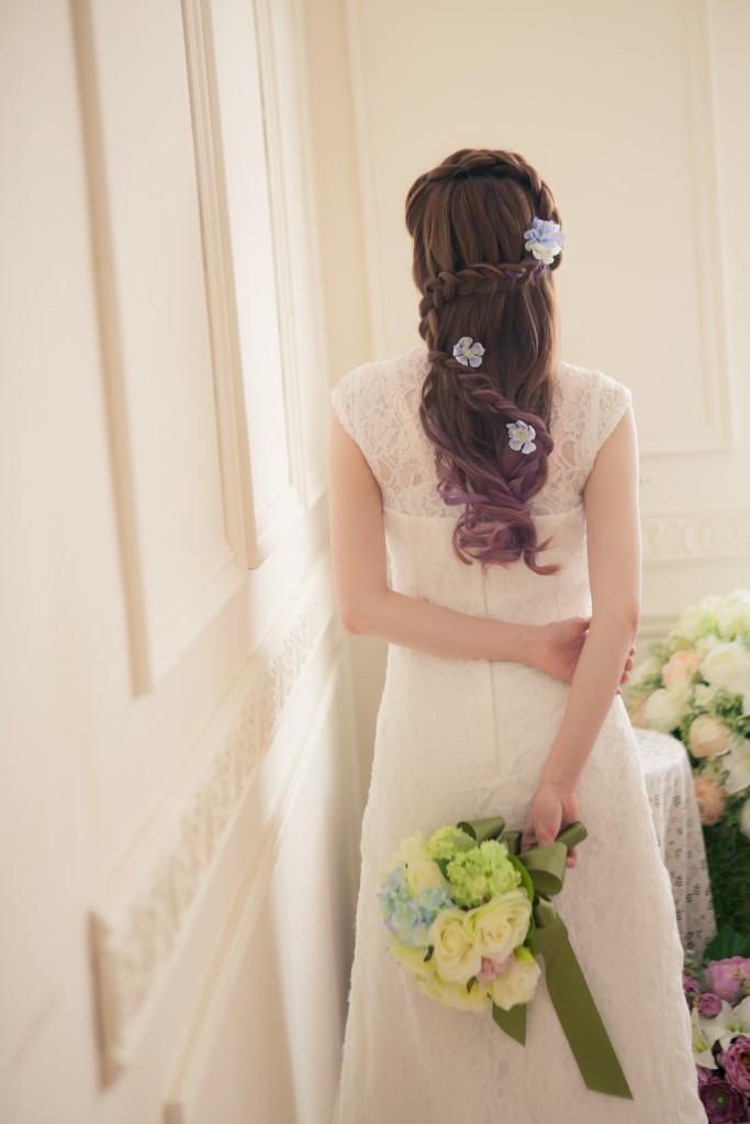 新娘秘書教學